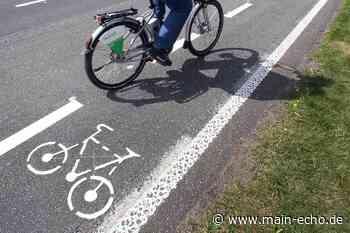 Fahrraddiebstahl aus Hof in Elsenfeld gestohlen - Main-Echo