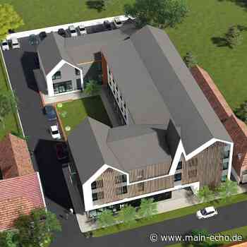 Kolpingsfamilie Elsenfeld spendet € 3000,- zum Bau des Kolping-Gesellenhauses in Temeswar/Rumänien - Main-Echo