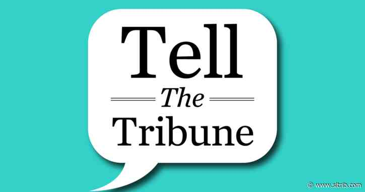 Tell The Tribune: What's it like working in health care during the coronavirus pandemic?