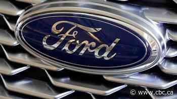 Ford pushes for factory restart amid COVID-19 pandemic, union not so sure