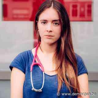 'Ik hoop dat ik na een wachtdienst nog dezelfde zal zijn': dagboek van dokter Julie De Vos