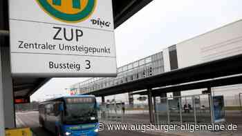 Treffen trotz Allgemeinverfügung: Jugendliche missachten Verbot - Augsburger Allgemeine