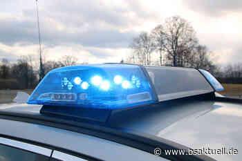 Neu-Ulm: Unfallflucht und Verstoß gegen das Durchfahrtsverbot - BSAktuell