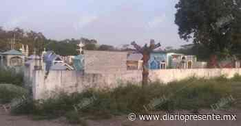 Colocan mantas con presuntas amenazas en Huimanguillo - Diario Presente