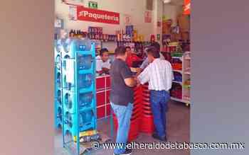 Vigilan comercios, autoridades de Salud en Huimanguillo - El Heraldo de Tabasco