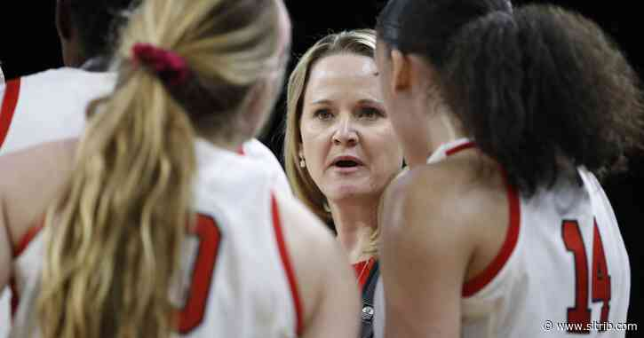 Utah women's hoops took its lumps in rugged Pac-12, but late-season play, 2020 recruits breeds optimism