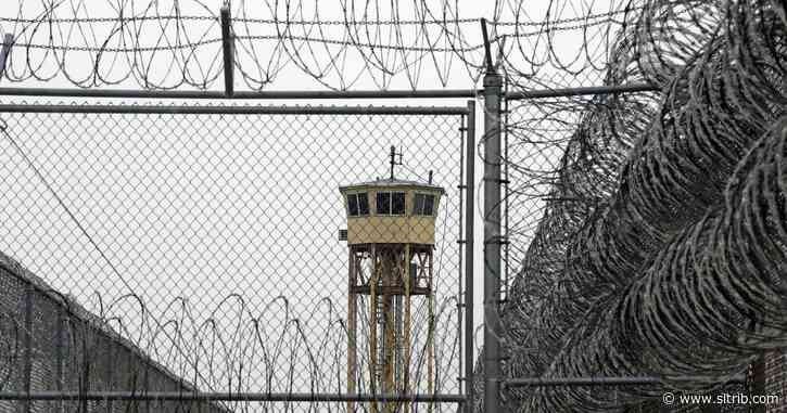 Utah prison officials plan to release at least 80 inmates early in response to coronavirus