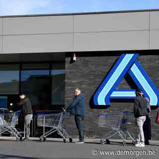 Aldi, Carrefour en Lidl passen openingsuren aan, Delhaize en Albert Heijn niet
