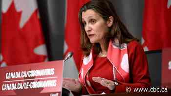 Canada 'strongly opposed' to U.S. stationing troops near shared border
