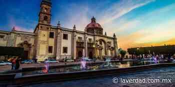 Templo de Santa Rosa de Viterbo – La Verdad - La Verdad de Tamaulipas