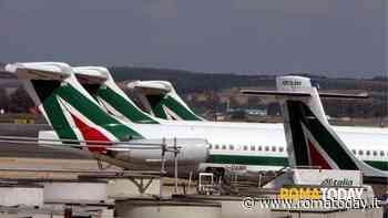"""Alitalia, oltre crisi e Coronavirus: per i lavoratori di Fiumicino """"sparisce"""" anche il pranzo"""