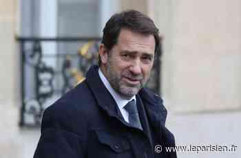 Municipales à Bagneux : Castaner vient soutenir la candidate LREM, la maire PCF s'indigne - Le Parisien