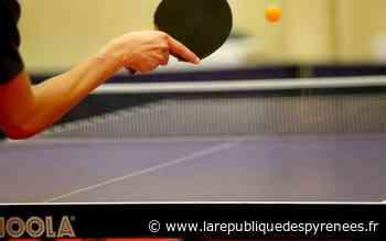 Tennis de table Monein: belle victoire de l'équipe fanion, la réserve concède le match nul - La République des Pyrénées