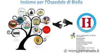 Mottalciata, tutte le associazioni unite a sostegno degli Amici dell'Ospedale di Biella - newsbiella.it