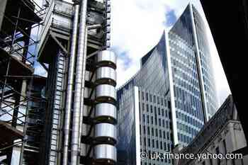 Lloyd's of London braced for virus claims as market dive delivers £1.8 billion hit