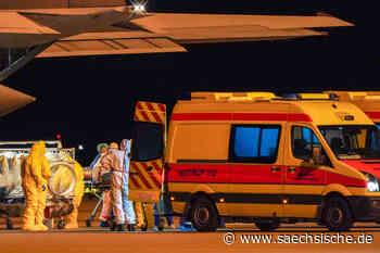 Krankenhaus Coswig nimmt Patienten aus Italien auf - Sächsische Zeitung