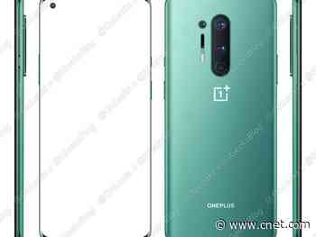 OnePlus 8, 8 Pro leak details what to expect in the company's next flagships     - CNET
