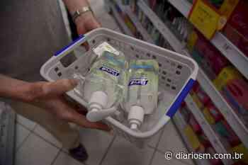 Coronavírus: faltam máscaras e álcool gel em Santa Maria - Diário de Santa Maria