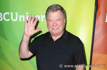 William Shatner (88) ready to date again after divorce - All4Women