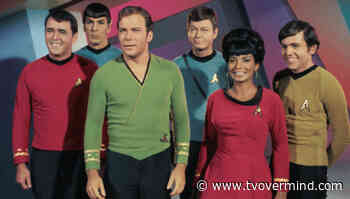 William Shatner Channels Captain Kirk to Order Shelter-in-Place - TVOvermind