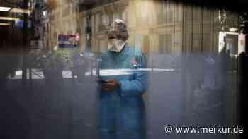 Corona: Krankenwagen mit Corona-Patienten in Spanien mit Steinen beworfen | Welt - Merkur.de
