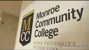 MCC handing out laptops for students in need