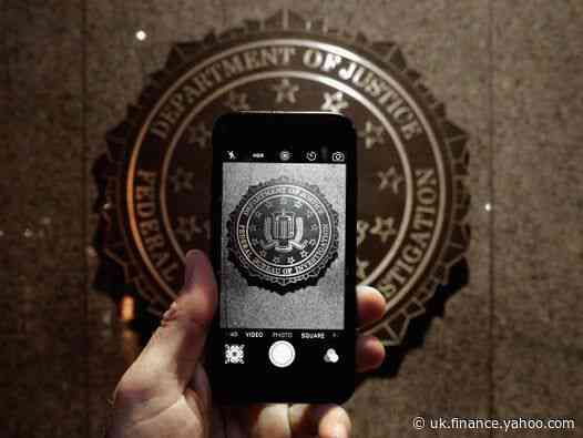 FBI promotes fitness app amid coronavirus lockdown, prompting privacy warnings