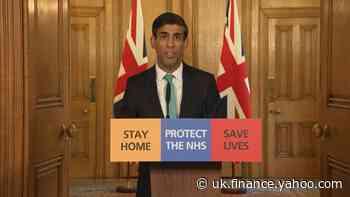Sunak announces £9 billion coronavirus support for self-employed