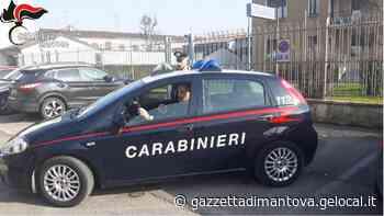 Bimbo in pigiama vaga per strada, i carabinieri di Castellucchio denunciano i genitori per abbandono di minori - La Gazzetta di Mantova