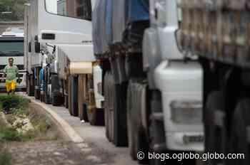 CNT vai ao STF contra fechamento de fronteiras - Jornal O Globo