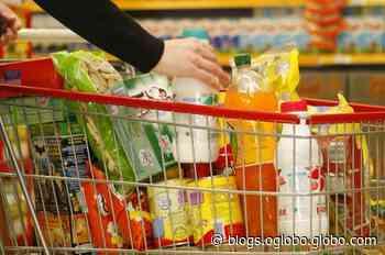 R$ 25 milhões em cestas básicas - Jornal O Globo