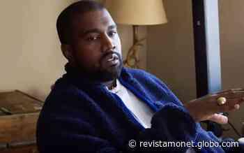 Mansão de Kanye West tem projeto de jardim com adubo de urina - Monet