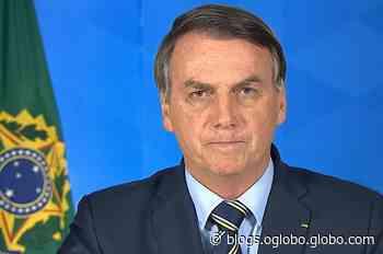 Em reunião 26 governadores pedem equilíbrio a Bolsonaro - Jornal O Globo