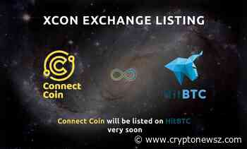 Connect Coin To Be Listed on HitBTC Even Before Concluding ICO - CryptoNewsZ