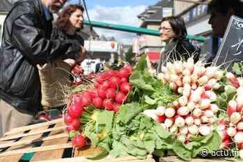 Coronavirus. Les villes de Gaillon et Gisors ont suspendu leur marché - actu.fr