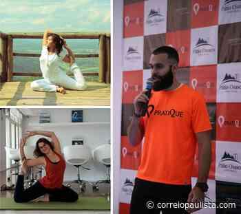 Pátio Osasco oferece treino funcional e yoga ao vivo no Instagram - Correio Paulista