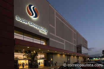 SuperShopping Osasco oferece serviço de delivery em lojas de alimentação - Correio Paulista