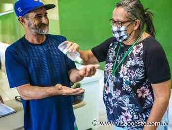 Coronavírus   Prefeitura de Osasco inicia atendimento aos moradores de rua - Portal Visão Oeste