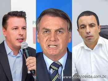 """Prefeitos de Osasco, Itapevi e Cotia ignoram pedido de Bolsonaro: """"Fico com a sensatez"""" - Portal Visão Oeste"""