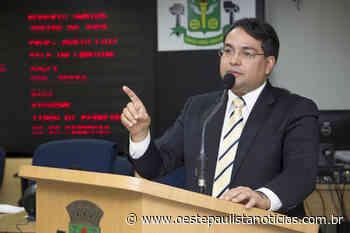 Dr.Lindoso quer redução de salários de agentes políticos em Osasco - Portal Oeste Paulista
