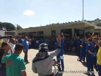 Coronavírus: maior fábrica de autopeças de Osasco e região concede licença remunerada aos trabalhadores - Portal Visão Oeste