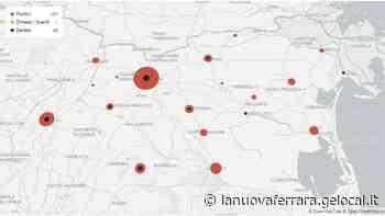 Lutti a Copparo, Cento, Ferrara e Molinella. E Portomaggiore piange il suo ex barbiere - La Nuova Ferrara