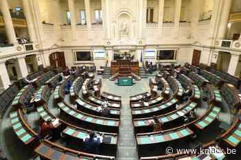 Kamer geeft regering volmachten