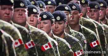 Coronavirus: Canadian troops in Ukraine to return home, be replaced by smaller force