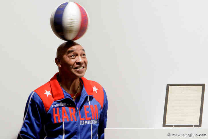 Curly Neal, Harlem Globetrotters legend, dies at 77