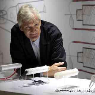 In amper 10 dagen ontwerpt Britse stofzuigerfabrikant een ventilator die coronapatiënten kan helpen