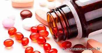 Sapiranga faz entrega de medicamentos especiais - Revista News