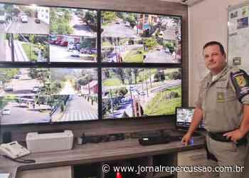 Tenente Sebastiany se despede do policiamento de Sapiranga - Jornal Repercussão
