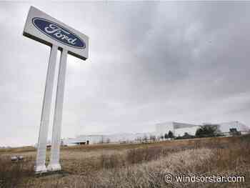 Ford and FCA announce plans to resume production after Easter Weekend