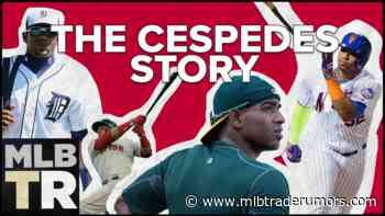 Video: The Cespedes Saga